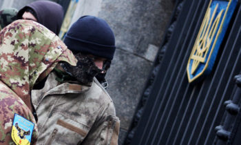 Norwegian mercenary killed in east Ukraine
