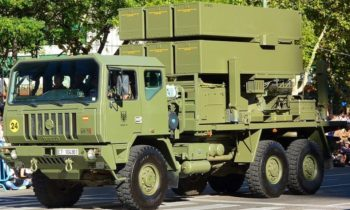 Lithuania set to open talks with Norway on medium-range aircraft defense system