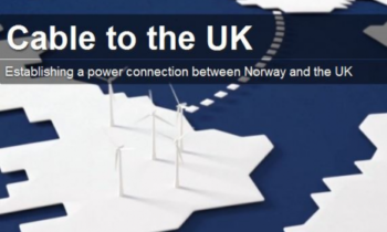 World's Longest Subsea Cable Between Norway and Britain Awaits Final Decision