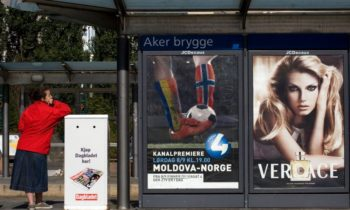 A Norwegian Town Bans Ads With Too-Perfect Bodies