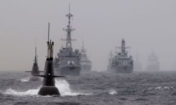 Norwegian Official: Maritime Focus for NATO at Warsaw