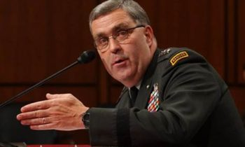 NATO watches very carefully military developments in the Arctic – Ambassador Douglas Lute