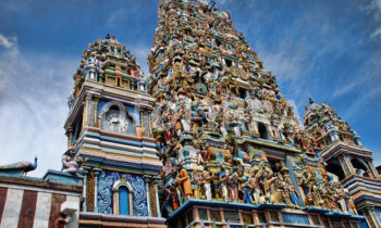 Norway's Hindu temple offers matchmaking