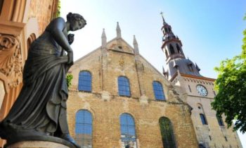 Norway lodges $5 million fraud claim against Oslo diocese for inflating membership figures