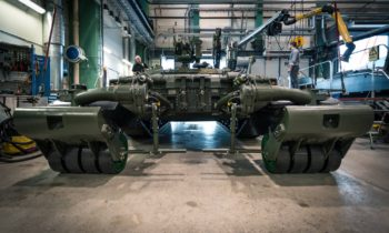Norwegian tank in deadly collision during NATO exercise
