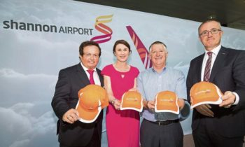 Shannon supports US Norwegian deal