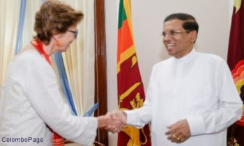 Norway satisfied with Sri Lanka's success in100-day programme