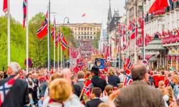 May 17, – Norway National Day 2016