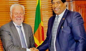 Norway opens market for Sri Lankan fish exports with the lifting of EU ban