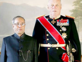 India greets Norway on its Constitution Day