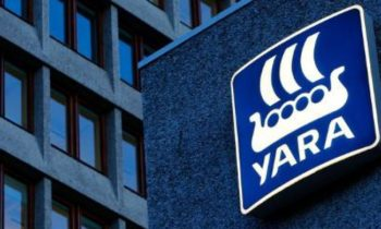 Yara opens import and bagging terminal