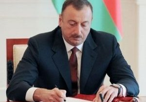 President Ilham Aliyev congratulates King of Norway
