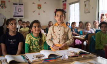 NOK 400 million for education in Syria and its neighbouring countries