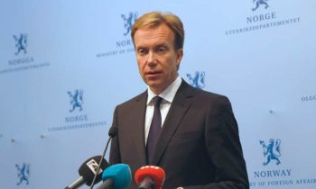 Norway to double its humanitarian aid to Afghanistan