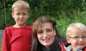 Czech mother ready to fight for sons in Norway, trial begins