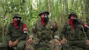 Colombian Government and ELN in peace talks