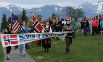 Why are Norwegians so happy? Norway's ambassador to the U.S. has some ideas
