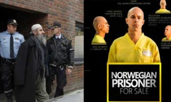 ISIS wants to exchange Norwegian hostage for imprisoned radical Islamist