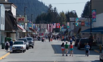 Petersburg's Little Norway Festival runs through the weekend