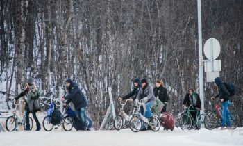 UN criticized Norway for deporting refugees to Russia in sub-zero temperatures