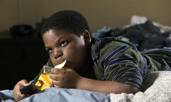 Parents: Your divorce could be making your kids fat