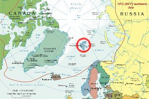 New Arctic research projects start