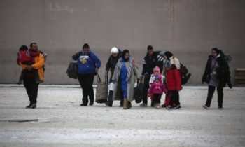 Norway creates immigration ministry to tackle migrant influx