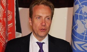 Norway FM Says Corruption Is As Big Challenge