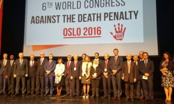 Oslo pushes for abolishing death penalty in Lebanon