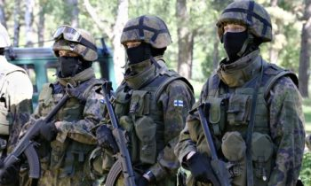 Finland to plan joint Nordic military uniform