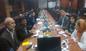 Norway to help Iran on countering diseases in aquaculture