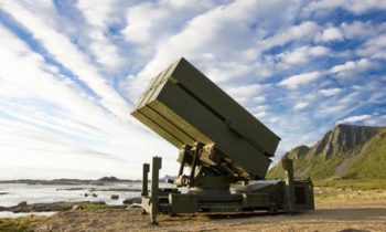 Lithuania-eyes-Norwegian-air-defense-system