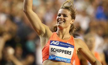 Oslo: Monumental 200m Clash To Highlight Bislett