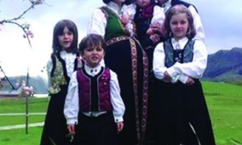 Romanian family living in Norway get their children back after seven months