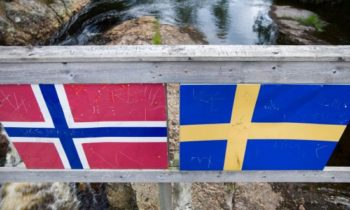 Close Sweden-Norway ties despite EU border dividing them