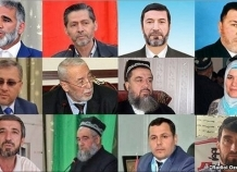 Human rights watchdogs condemn Tajik opposition activists' sentences