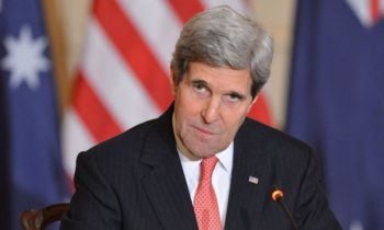 U.S. Secretary of State John Kerry to Norway