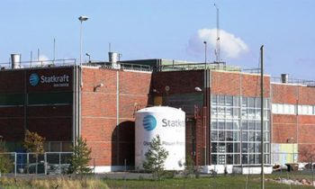 Norway's Statkraft puts partly built Turkish power plant up for sale