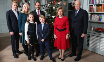 Norway's royals apologize