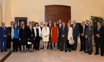 EU Ambassadors Note Progress of Bulgaria's Judicial Reform