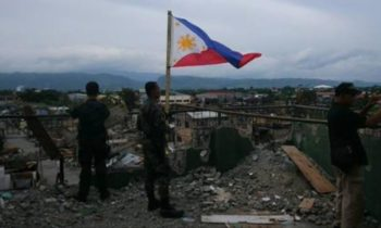 Philippines: Initial peace talks with leftists conclude