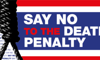 Norway will host World Congress Against the Death Penalty