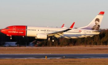 Two removed from plane in Norway over 'IS tattoo'