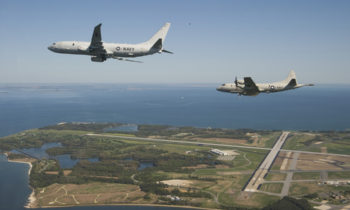 Norway interested in 5-6 Boeing P-8 maritime spy planes – U.S. Navy