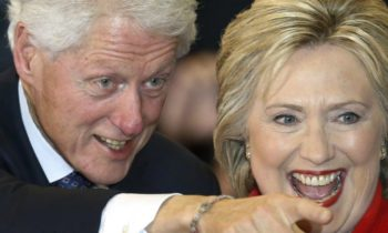 Donations From Gov't To Clinton Foundation Sparks Scandal In Norway