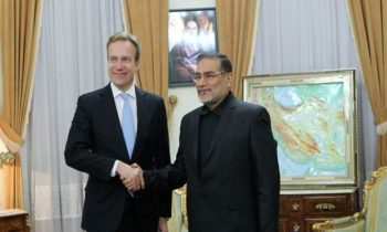 Norway opens $1b credit line for Iran