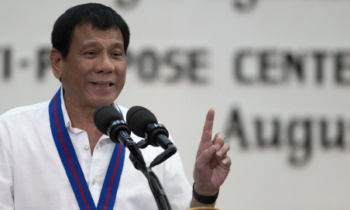 Philippine Government and Communist Agree on Ceasefire