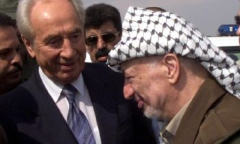 """""""Godfather"""" of the Oslo Accords, Shimon Perez, Dead at 93"""