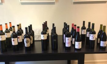 Croatian Wine Presented at Oslo Embassy in Norway