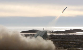 Norway, Lithuania sign NASAMS agreement